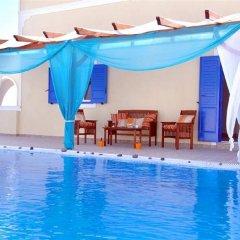 Отель Bella Santorini Studios фото 9
