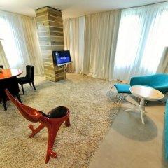 Отель Graffit Gallery Design Hotel Болгария, Варна - 2 отзыва об отеле, цены и фото номеров - забронировать отель Graffit Gallery Design Hotel онлайн фото 11