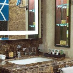 Отель Gulf Court Business Bay ванная фото 2
