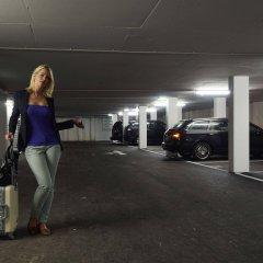 Hb1 Design And Budget Hotel Wien Schoenbrunn Вена парковка