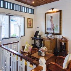 Отель Baan Noppawong фото 14