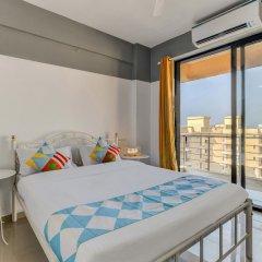 Отель OYO 24498 Home Elegant 1BHK Dabolim Индия, Южный Гоа - отзывы, цены и фото номеров - забронировать отель OYO 24498 Home Elegant 1BHK Dabolim онлайн комната для гостей фото 4