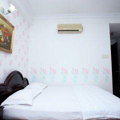 Thanh Lan Hotel комната для гостей фото 2