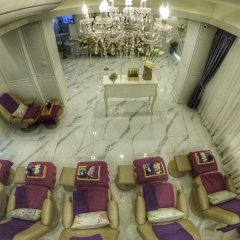 De Lavender Bangkok Hotel Бангкок спа фото 2