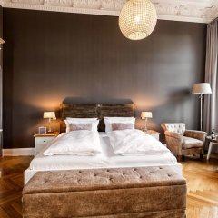 Отель ALSTERBLICK Гамбург комната для гостей фото 2