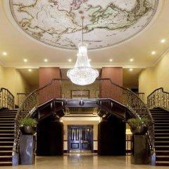 Отель Hilton Brighton Metropole интерьер отеля фото 2
