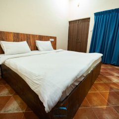 C'Roque Beach Resort in South Goa, India from 77$, photos, reviews - zenhotels.com guestroom photo 4
