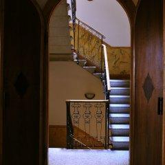 Отель Locanda Ai Bareteri интерьер отеля фото 3