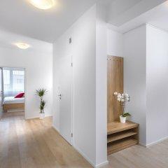 Апартаменты CityWest Apartments комната для гостей фото 5