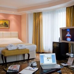 Best Western Hotel Ikibin-2000 удобства в номере фото 2