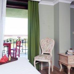 Belizi Hotel Турция, Урла - отзывы, цены и фото номеров - забронировать отель Belizi Hotel онлайн удобства в номере
