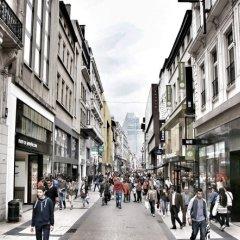 Отель ApartmentsApart Brussels Бельгия, Брюссель - 1 отзыв об отеле, цены и фото номеров - забронировать отель ApartmentsApart Brussels онлайн фото 3