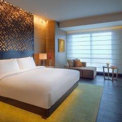 Отель Park Hyatt Guangzhou комната для гостей фото 5