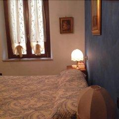 Отель B&B In Liberty Style комната для гостей