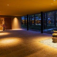 Отель Hoshino Resorts KAI Kinugawa Никко развлечения