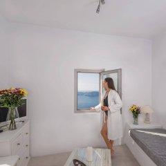 Отель Iliovasilema Suites Греция, Остров Санторини - отзывы, цены и фото номеров - забронировать отель Iliovasilema Suites онлайн комната для гостей фото 2