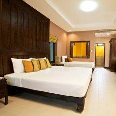 Отель Chaweng Garden Beach Resort Таиланд, Самуи - 1 отзыв об отеле, цены и фото номеров - забронировать отель Chaweng Garden Beach Resort онлайн комната для гостей фото 4