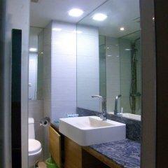 Отель D Day Resotel Pattaya Таиланд, Паттайя - отзывы, цены и фото номеров - забронировать отель D Day Resotel Pattaya онлайн ванная