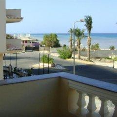 Davinci Hotel & Resort балкон