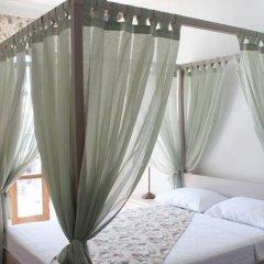 Отель Aladi Otel Чешме комната для гостей фото 3