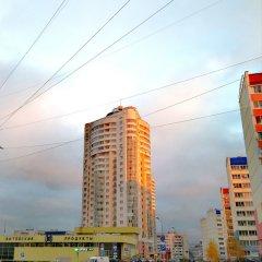 Апартаменты Apartment in Vitebsk Tower фото 3