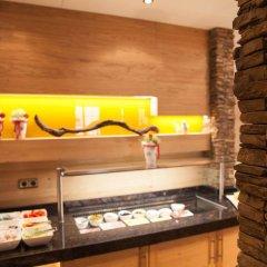 Hotel Restaurant Untersberg Грёдиг спа фото 2