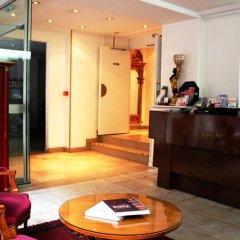 Отель Hôtel Metropol интерьер отеля фото 3