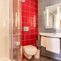 Гостиница Ibis Krasnodar Center в Краснодаре 11 отзывов об отеле, цены и фото номеров - забронировать гостиницу Ibis Krasnodar Center онлайн Краснодар ванная