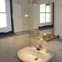 Отель Villa Berlenga ванная