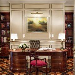 Лотте Отель Москва удобства в номере фото 3
