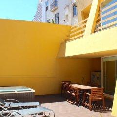 Отель Akicity Baixa Sunny фото 5