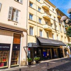 Отель Paradis Франция, Ницца - отзывы, цены и фото номеров - забронировать отель Paradis онлайн фото 4