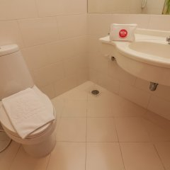 Отель NIDA Rooms Triple 1 DinDaeng Downtown ванная фото 2