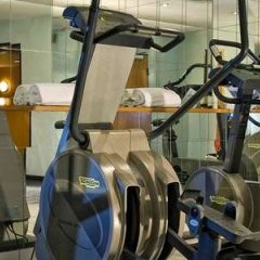 Отель Wyndham Hannover Atrium Германия, Ганновер - 1 отзыв об отеле, цены и фото номеров - забронировать отель Wyndham Hannover Atrium онлайн спортивное сооружение
