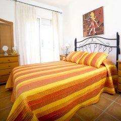 Отель Villa Paniagua комната для гостей