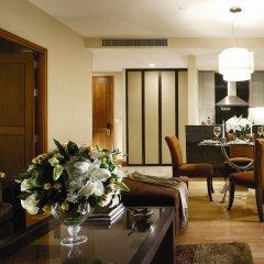 Отель Ascott Sathorn Bangkok Таиланд, Бангкок - отзывы, цены и фото номеров - забронировать отель Ascott Sathorn Bangkok онлайн в номере
