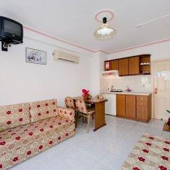 Апартаменты Apartments Rosy в номере