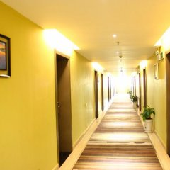 Отель Junyi Hotel Китай, Сиань - отзывы, цены и фото номеров - забронировать отель Junyi Hotel онлайн интерьер отеля