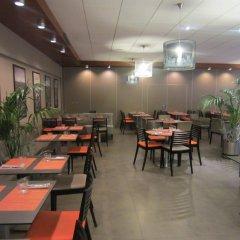 Отель Timhotel Berthier Paris 17 питание фото 3