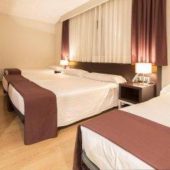 Hotel Plazaola комната для гостей фото 4