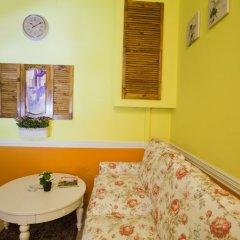 Hostel Rusland Samara комната для гостей фото 2