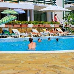 Park Hotel Kini- All Incusive бассейн фото 2