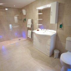Cabra Castle Hotel ванная