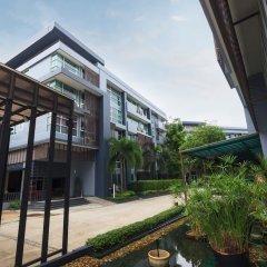 Отель The Kris Residence фото 2