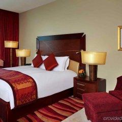 Отель Sofitel Dubai Jumeirah Beach комната для гостей фото 3