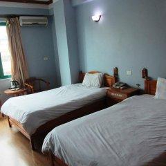 Green Bay Hotel Halong комната для гостей фото 4