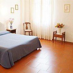 Отель Bellettini Италия, Флоренция - отзывы, цены и фото номеров - забронировать отель Bellettini онлайн комната для гостей фото 2