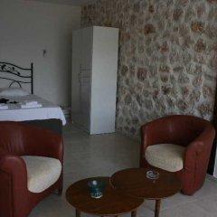 Kulube Hotel удобства в номере фото 2