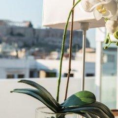 Отель Acropolis Select Hotel Греция, Афины - 3 отзыва об отеле, цены и фото номеров - забронировать отель Acropolis Select Hotel онлайн бассейн фото 2