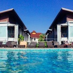 Отель Railay Princess Resort & Spa с домашними животными